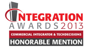 award integration awards2013x2